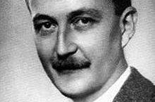 Count János Esterházy