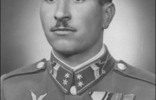 Colonel Ferenc Koszorús.