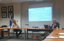 Bálint Magyar at Concordia University: Hungary as a mafia state