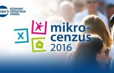Exploring Hungary's 2016 Census