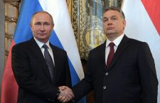 Washington more concerned about Orbán's pro-Russian politics than his authoritarianism
