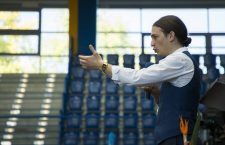 Gáspár Orbán preaching. Photo: Felház.