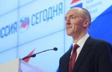 Carter Page / Sputnik News