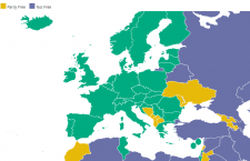 Freedom House: Hungary is the least democratic country in the EU