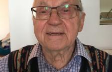Arthur Schwartz today, age 94.