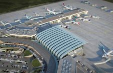 Liszt Ferenc Airport in Budapest