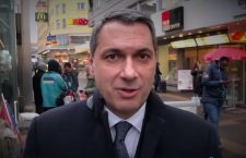 Hungarian politician says that Muslim migrants pushed white Christians out from Vienna