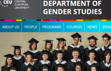 Gender studies programs to be banned in Hungary