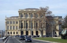 Hungarian Academy of Sciences in Budapest