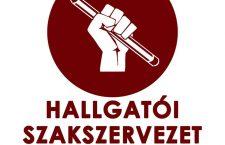 Hungarian Student Union.