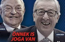 The Orbán regime's newest propaganda campaign.