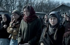Eternal Winter is a film about the Gulag.