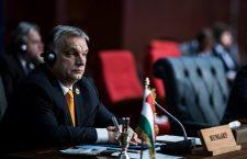 Viktor Orbán (25 February 2019). Photo: Facebook.