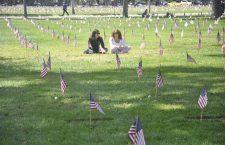 Memorial Day in the U.S.