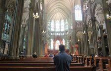 The Cathedral Basilica of the Assumption in Covington, KY. Photo: C. Adam / christopheradam.ca