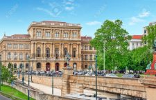 Hungarian Academy of Sciences-is the most important and prestigious learned society of Hungary. Its seat is at the bank of the Danube in Budapest.