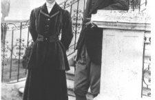 Gladys and László Széchenyi