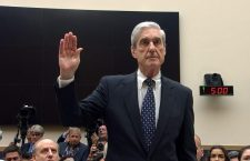 Whitewash — Assessing Robert Mueller's Testimony Before the House Committees