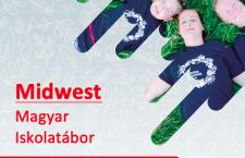 Poster of the Diaspora School Camp