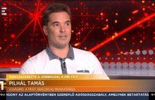 Tamás Pilhál