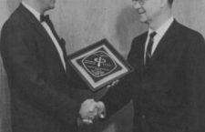 Csicsátka receives IEEE award