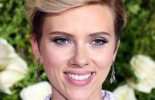 A Statement from Scarlett Johansson