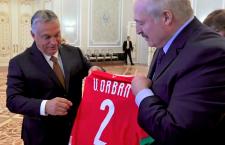 Orbán refuses to condemn his friend, Belarus dictator Alexander Lukashenko