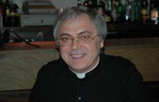 Fr . Pierangelo Paternieri C.S.