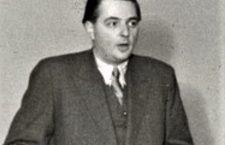 Nicholas (Miklós) Nyaradi