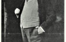 Baron László Hengelmüller von Hengervár, Austro-Hungarian Ambassador to Washington