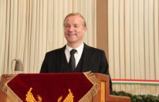 Letter from Rev. Viktor J. Tóth, Pastor at the Hungarian Reformed Church of San Francisco and Vicinity
