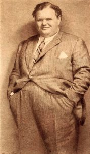 The tragic life of Hungarian American film star Charlie Puffy (Huszár Pufi)